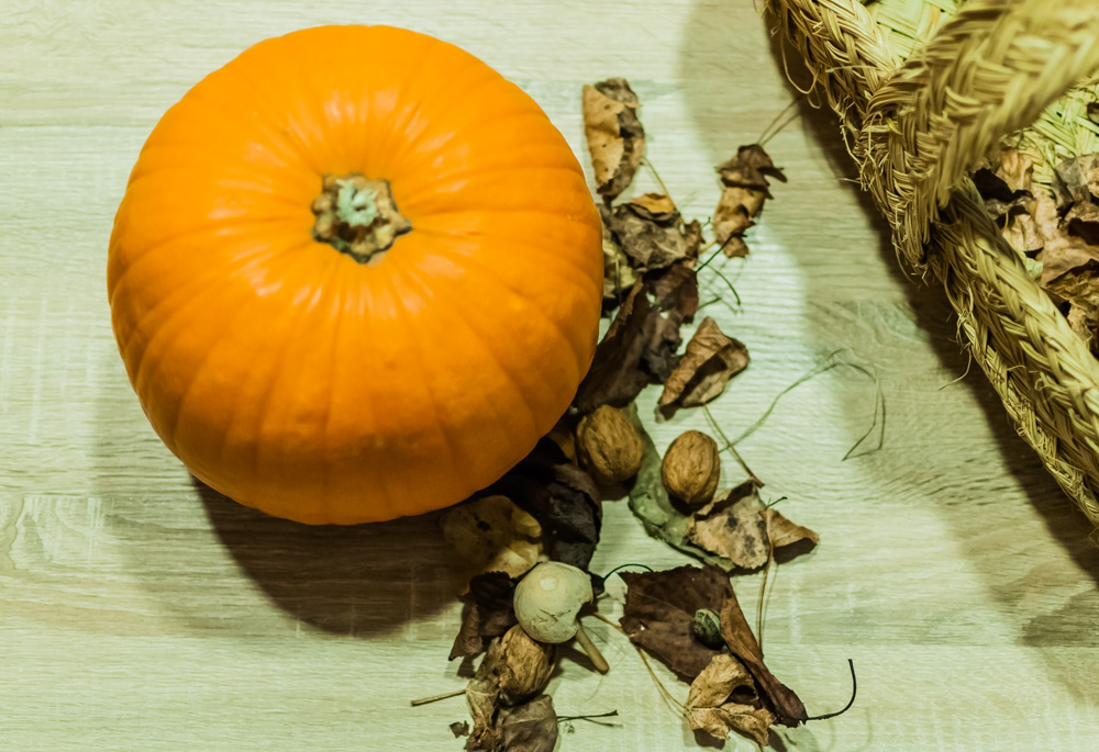 Terrorficas calabazas de Samhain La casa de Mar Orden y Deco El Blog