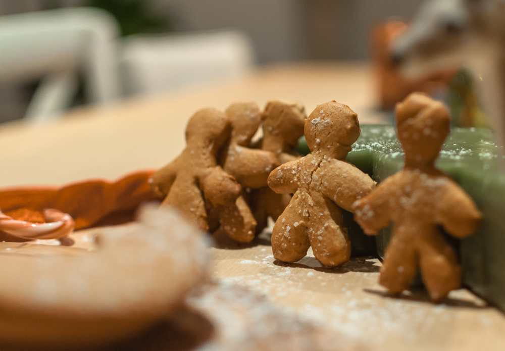 persistencia o cambio, galletas, navidad, mar vidal