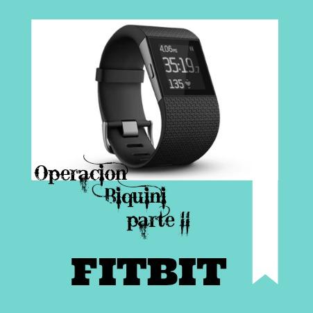 fitbit, entrenamiento, ejercicio, deporte, actividad deportiva, reloj de entrenamiento, persistencia o cambio, mar vidal