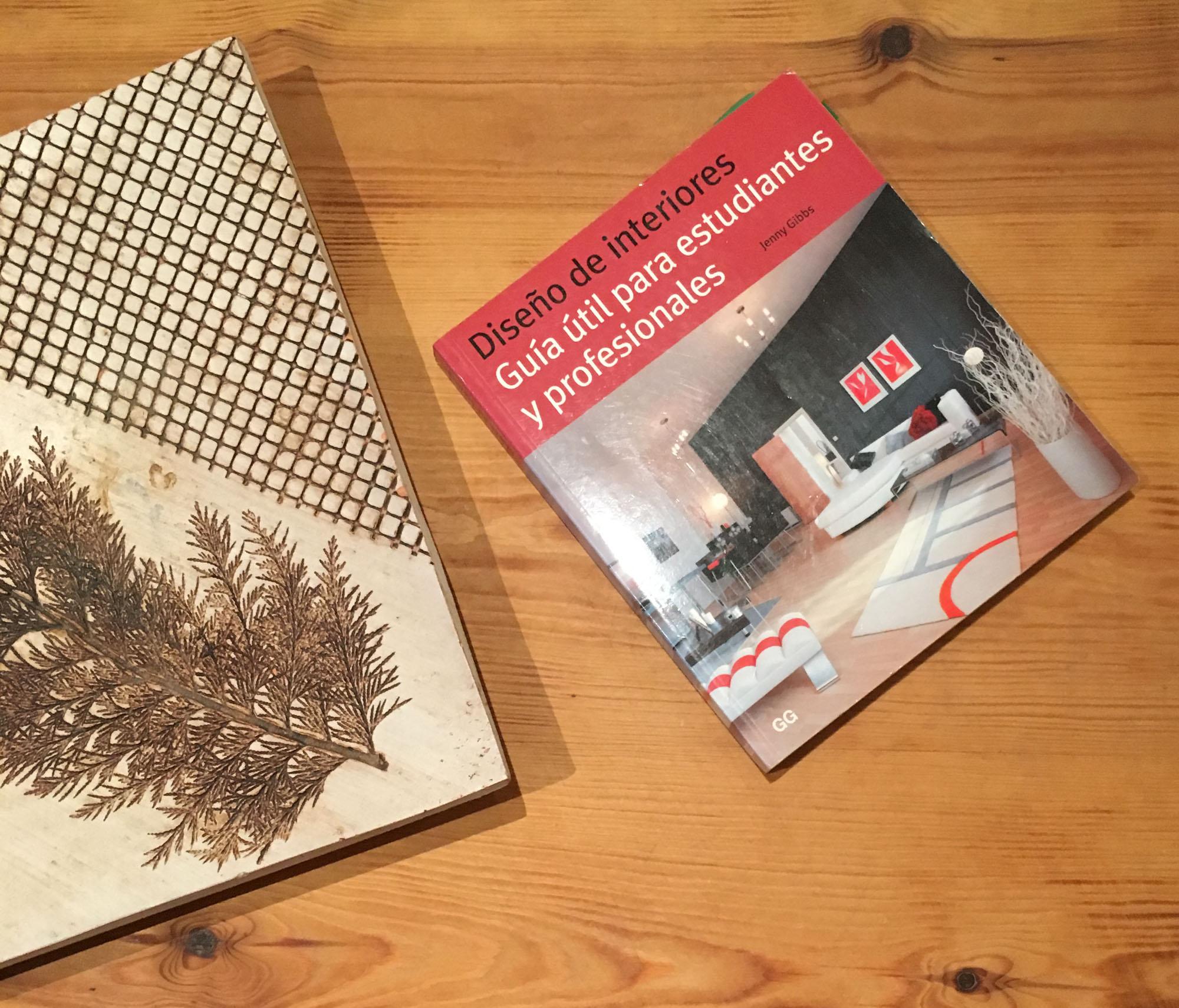 diseño-de-interiores-gua-util, persistencia o cambio, mar vidal, libro de la semana, lectura, libros, literatura