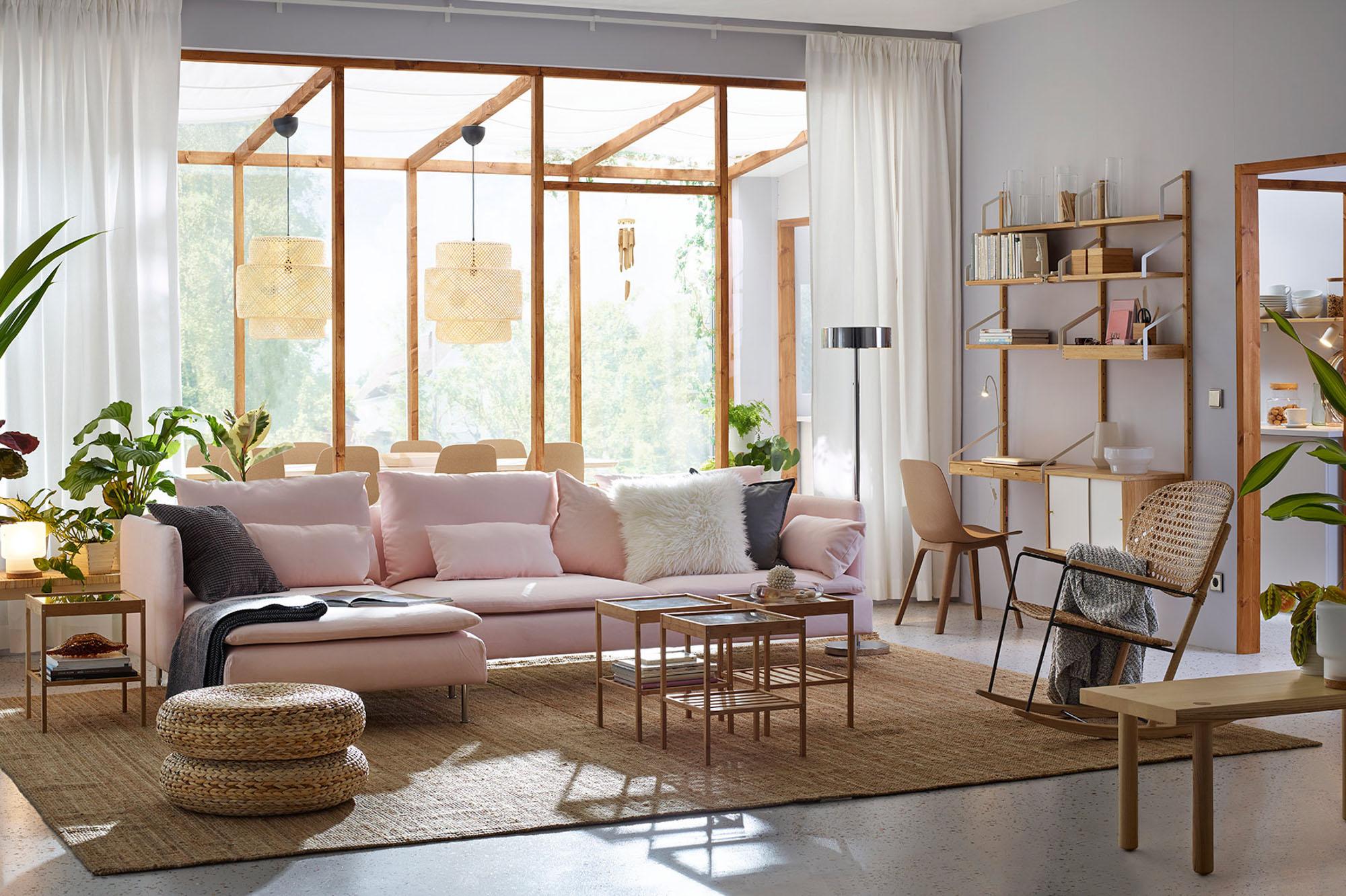 Ikea nos trae novedades - Blog de La casa de Mar Orden y Deco