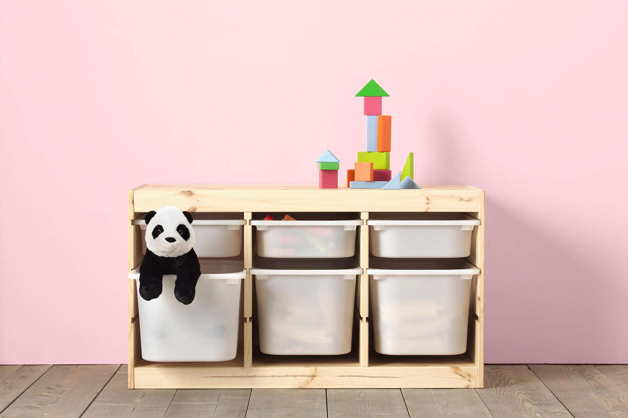 Ikea nos trae novedades la casa de mar orden y deco el blog for Orden en casa ikea