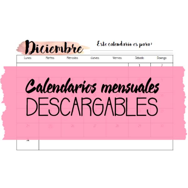 CALENDARIO-MENSUAL-DESCARGABLE