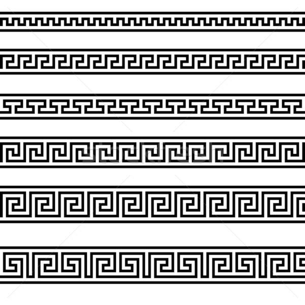 Ornamentabulario-Vol-4-greca, la casa de mar, interiorismo, mar vidal, orden, organización, deco, decoración