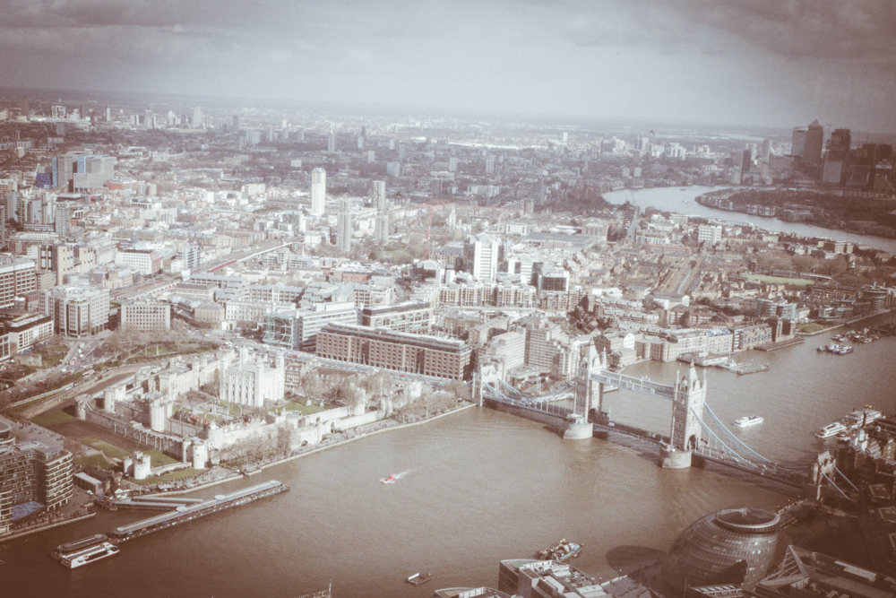 londres-by-mar, the-view