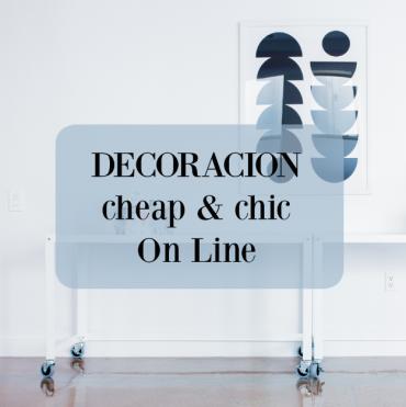 decoración-cheap-and-chic-on-line, mar vidal, la casa de mar orden y deco, decoracion, interiorismo
