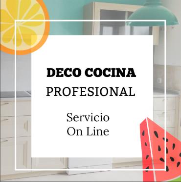 deco-cocina-profesional-on-line, mar vidal, la casa de mar orden y deco, interiores, cocina, decoración, deco, orden, organizacion, servicios