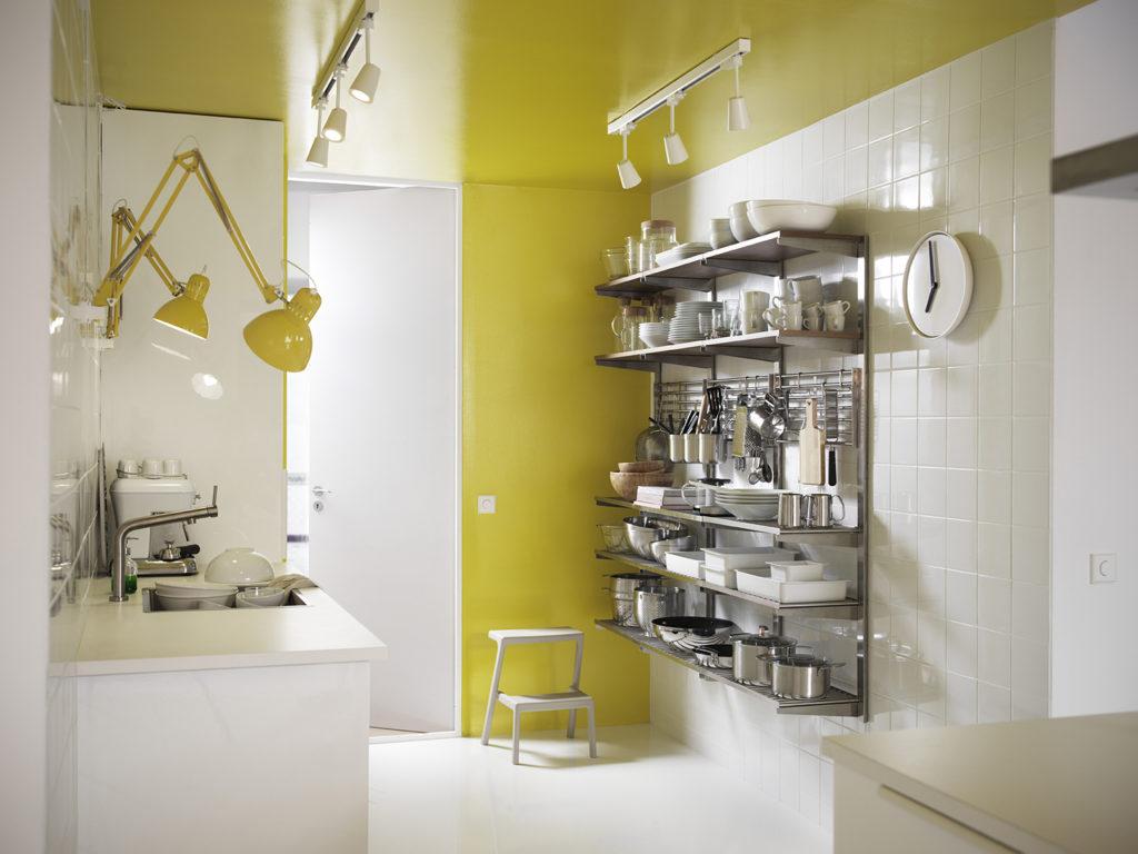 Ikea nos acerca al oto o la casa de mar orden y deco el blog for Orden en casa ikea