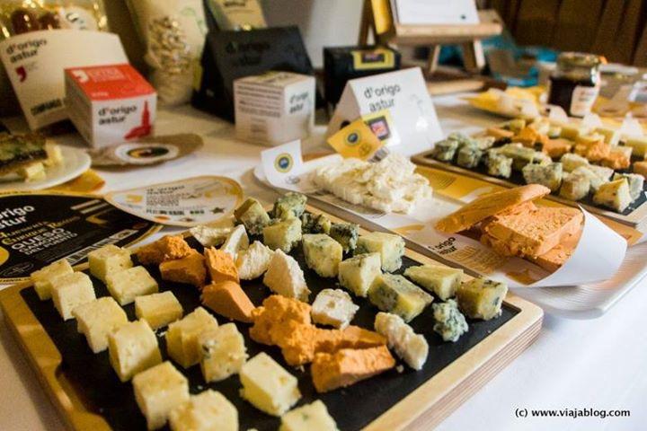 queso gamoneu, queso, viajablog