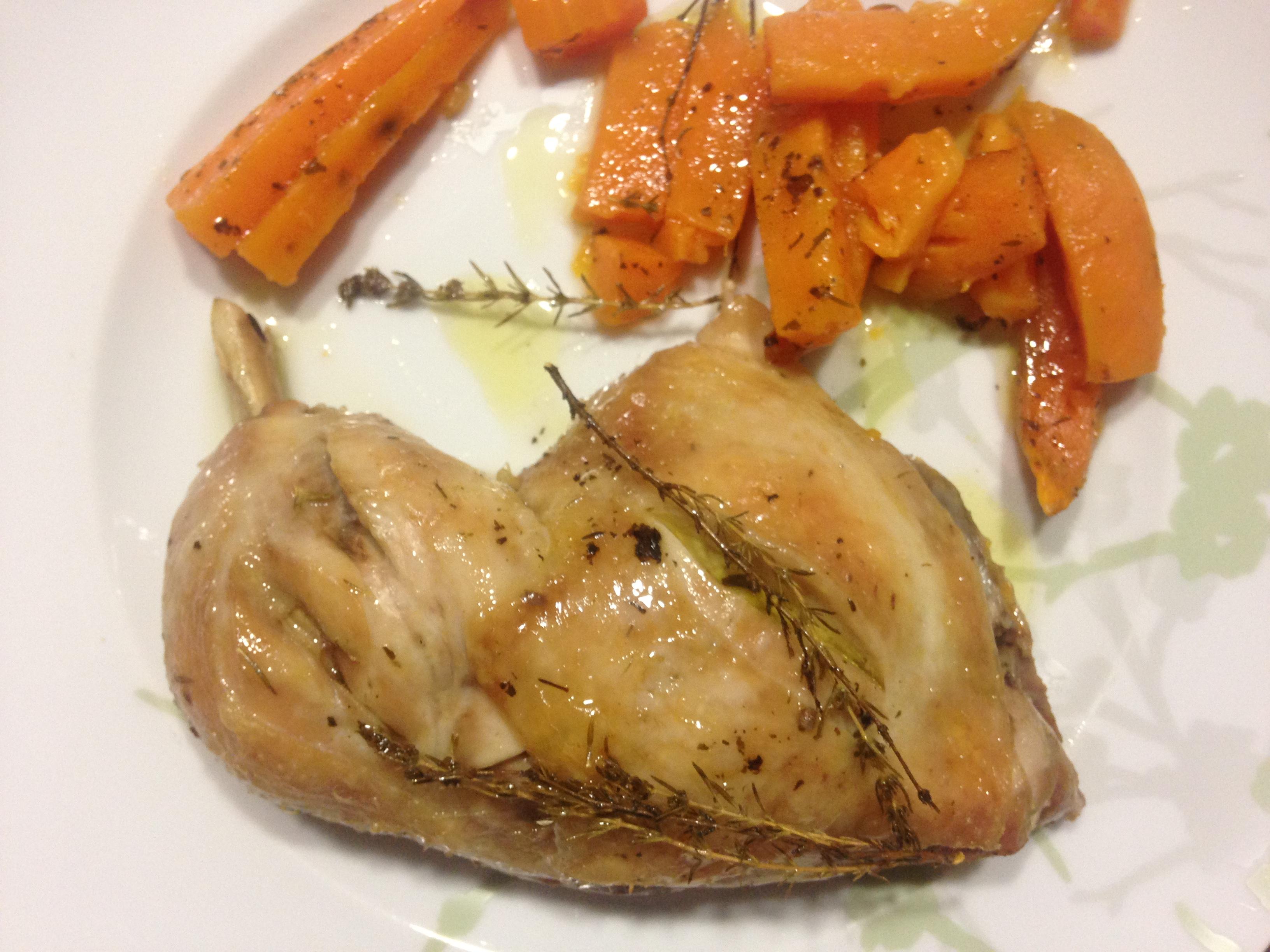 pollo, limon, batata, recetas, persistencia o cambio, mar vidal, cocina