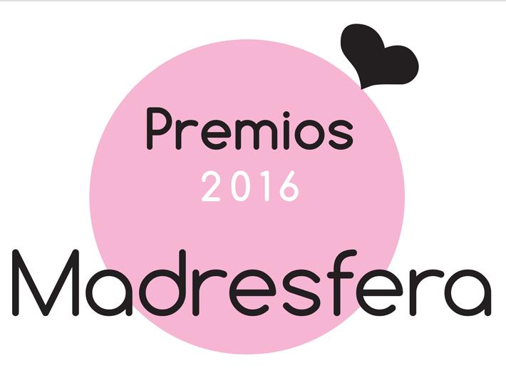 premios madresfera 2016, premios, madresfera, blogs, persistencia o cambio, mar vidal