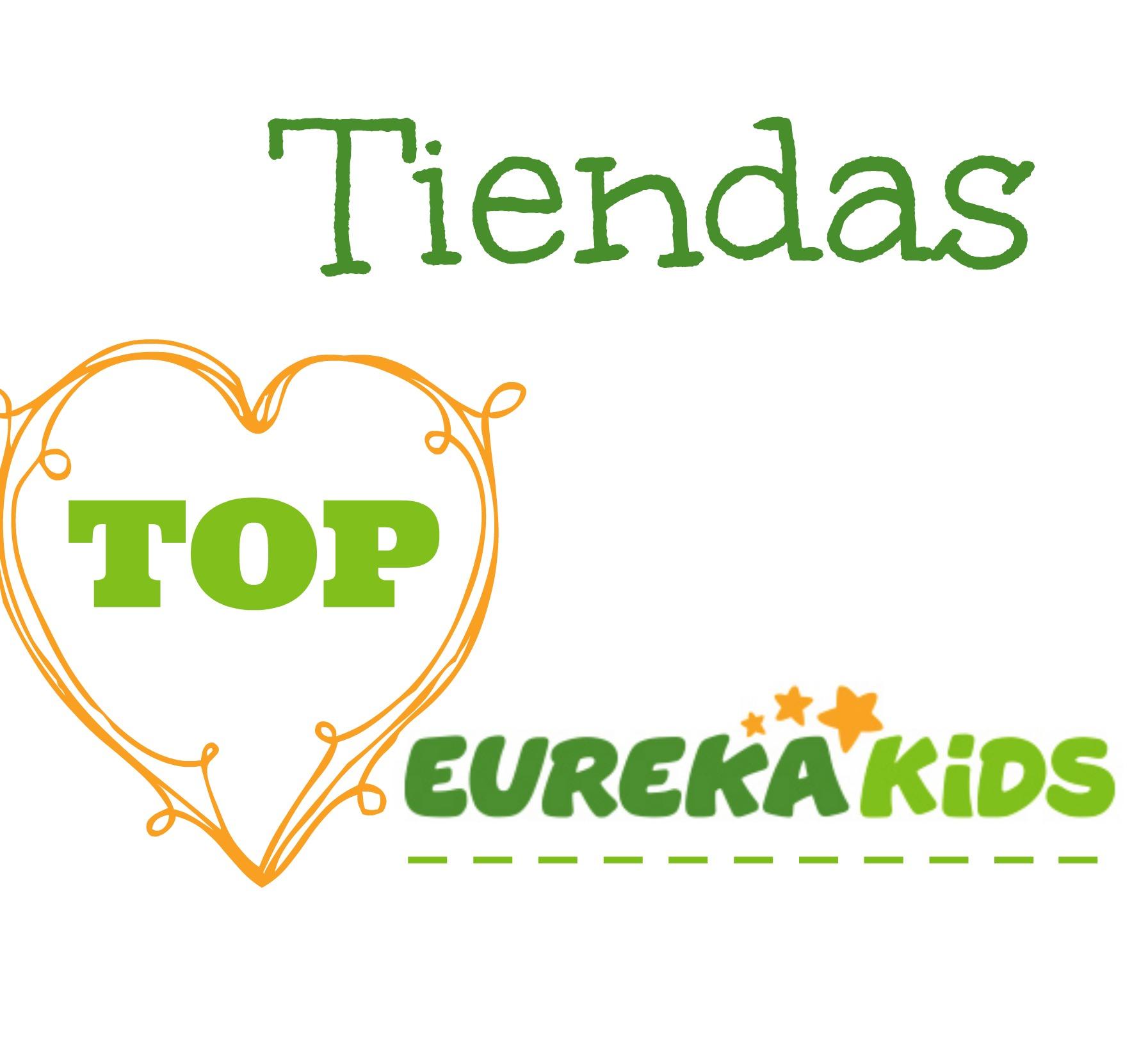 Tiendas top eureka kids, persistencia o cambio, mar vidal, juguetes, play, actividades