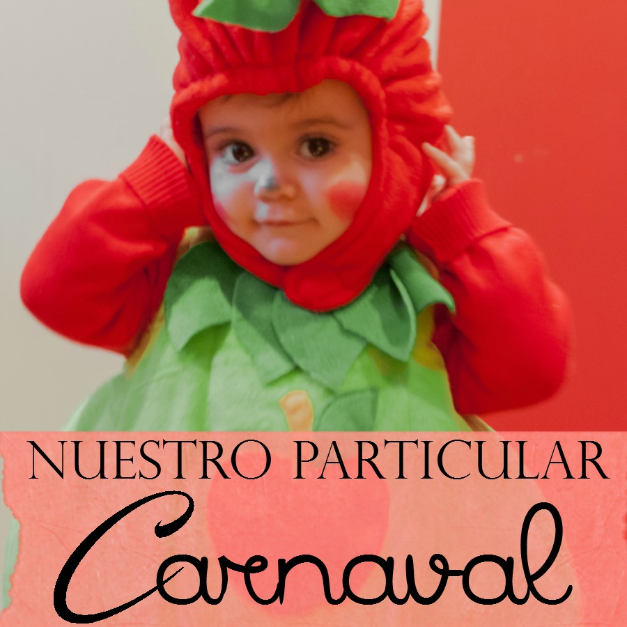 nuestro-particular-carnaval, mar vidal, carnaval, persistencia o cambio, bebe, manzana, disfraz, babylucia, familia