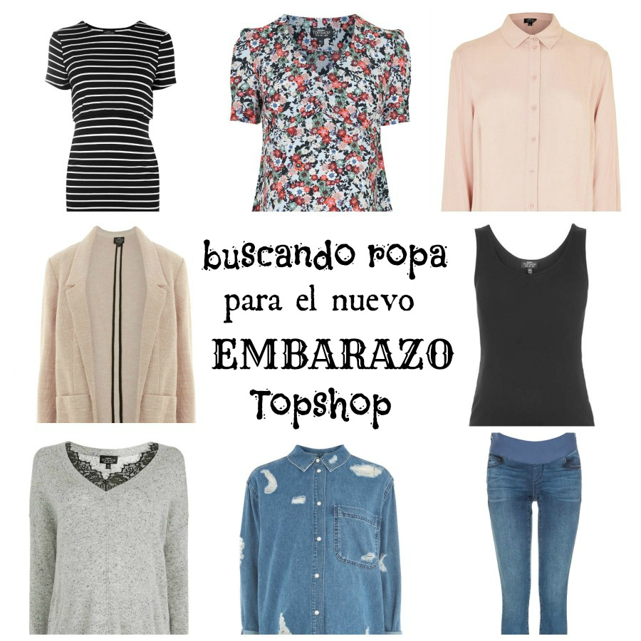 buscando-ropa-para-vestir-en-mi-embarazo-topshop, mar vidal, persistencia o cambio, ropa, topshop, embarazo, maternidad