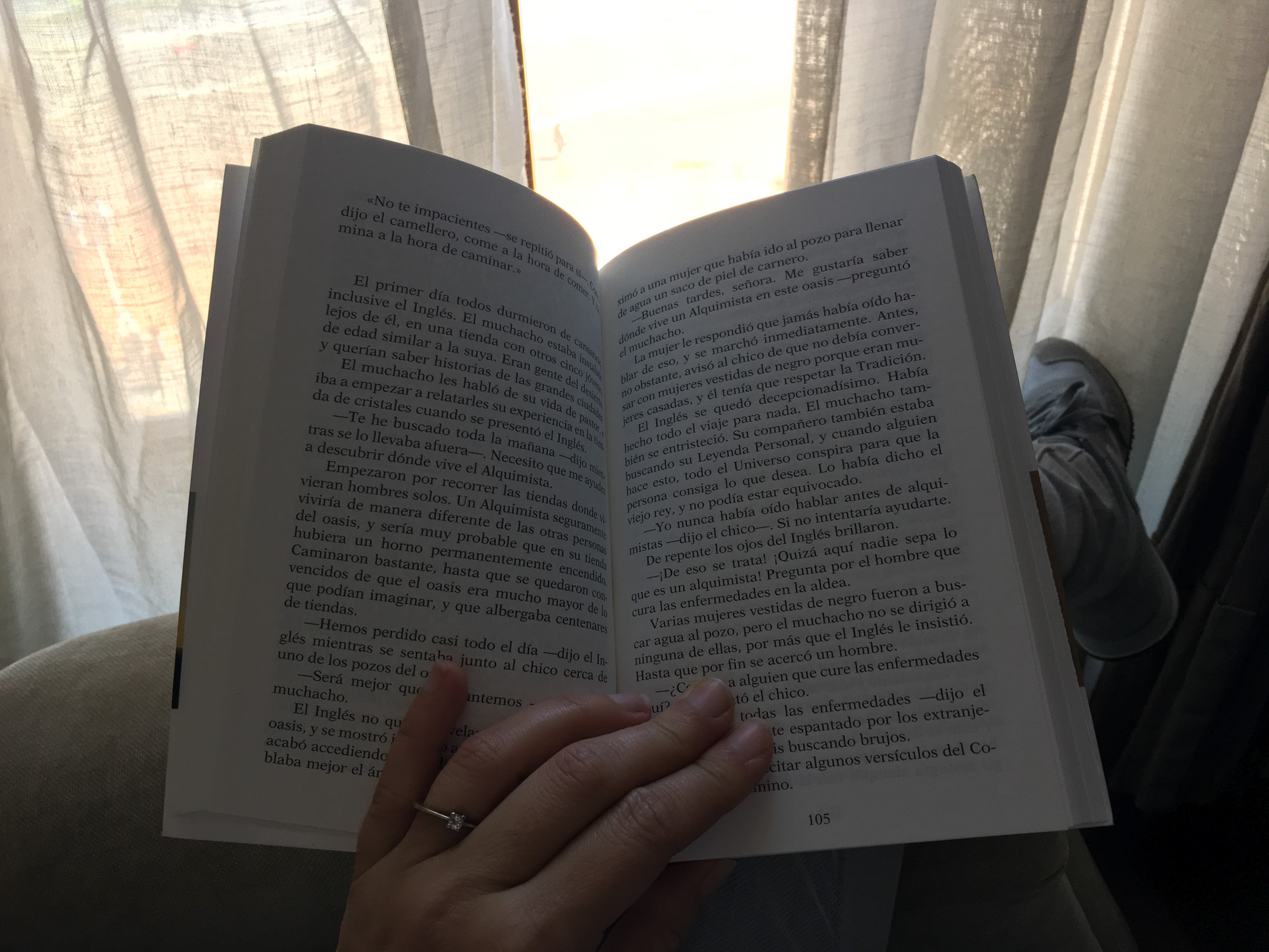 mi-libro-de-la-semana, el-alquimista-paulo-coelho, persistencia o cambio, mar vidal, editorial planeta, libros, literatura, lectura, relatos, cuentos.