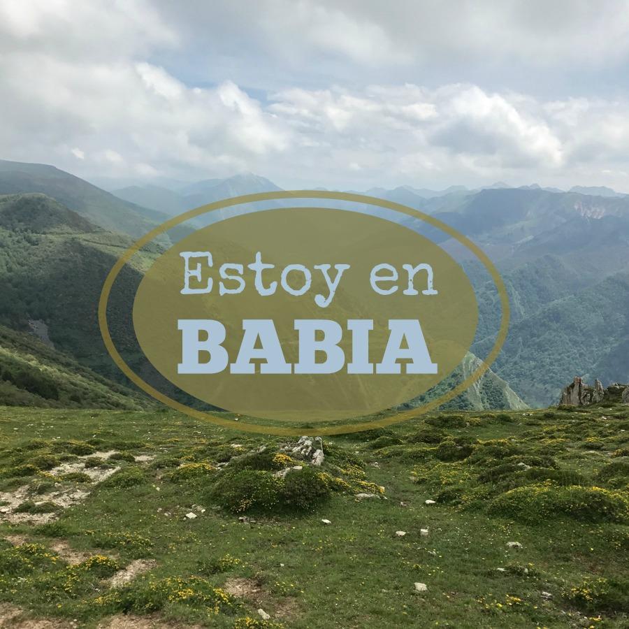 Estoy-en-Babia, mar vidal, persistencia o cambio, Mavi vidal, la casa de mar, caballos, ruta, senderismo, Asturias, león, ruta camino