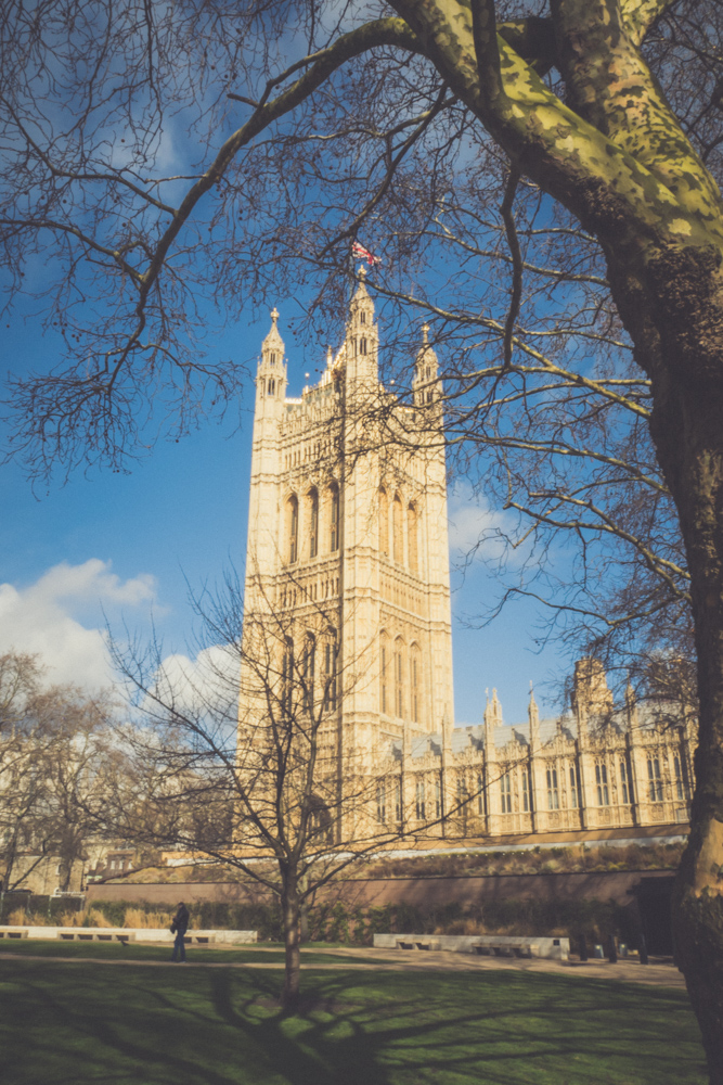 Londres-by-mar, westminster-abbey