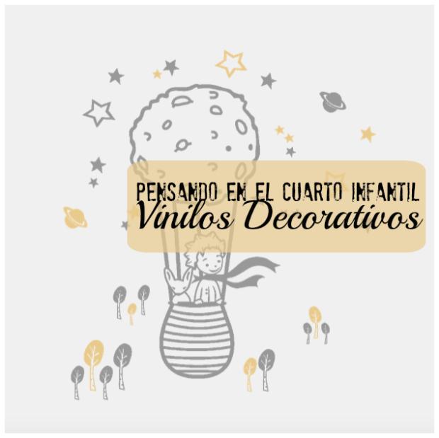 Pensando-en-el-cuarto-infantil-vinilos-decorativos, vinilos-decorativos, vinilosdecorativos.com, la casa de mar orden y Deco, Mar Vidal
